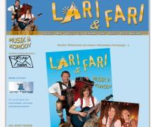 Standard Line 2 (Beispiel: Lari & Fari)